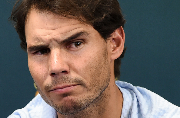 London | Nadal withdraws on eve of O2 draw