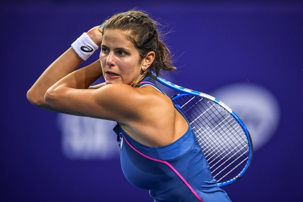 Zhuhai | Defending champ Goerges makes semis