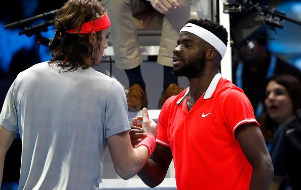 Milan | Tsitsipas secures semi-final spot