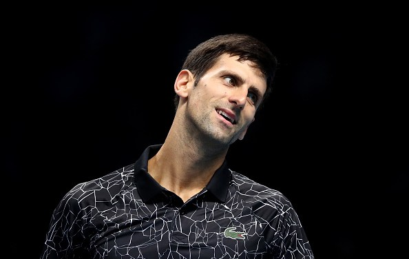 London | Djokovic believes sport should concentrate on quality