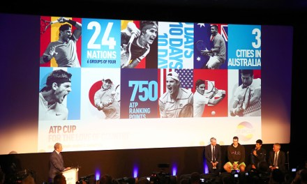 London   ATP Cup is launched