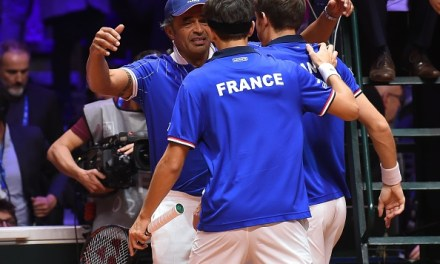 Lille | Mahut and Herbert give France slim hope