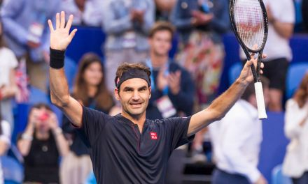 Perth | Federer and Bencic prove too strong for Brits