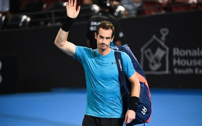 Brisbane | Murray and Edmund eliminated; Nadal withdraws