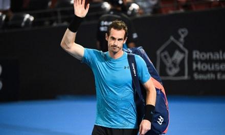 Brisbane | Murray and Edmund eliminated; Nadal withdraws