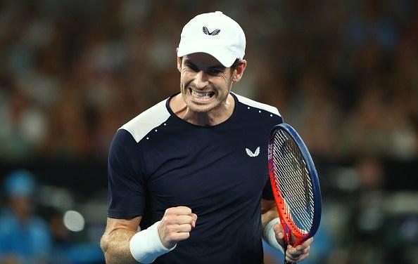 Melbourne | Murray beaten in classic farewell