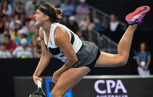 Melbourne | Boulter falls with no shame to Sabalenka