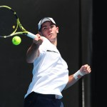 Melbourne | Fearnley and Allen make third round juniors