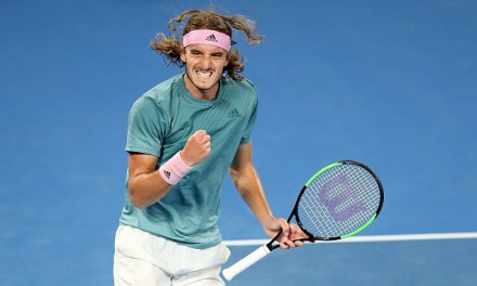 Melbourne | Federer knocked out by Tsitsipas