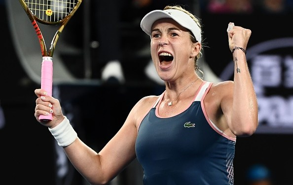 Melbourne | Pavlyuchenkova takes out Stephens