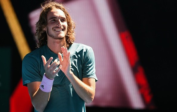 Melbourne | Tsitsipas maintains the momentum