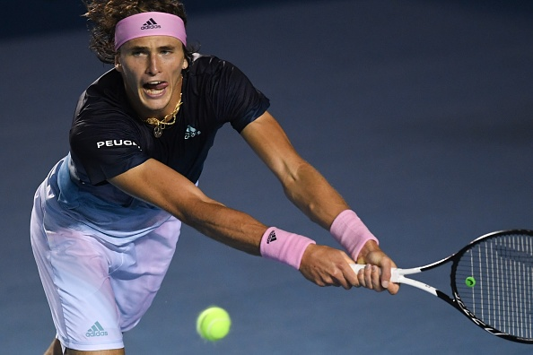 Acapulco | Zverev eases past Norrie