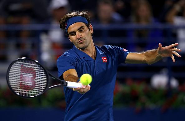 Dubai   Federer poised for his Century