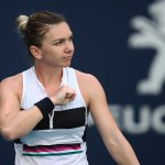 Miami | Halep close to regaining top spot