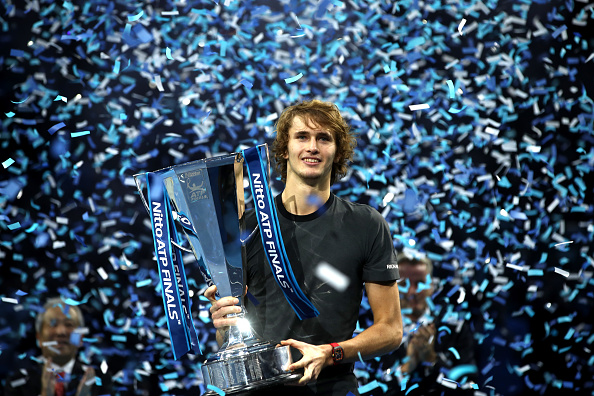 Barcelona | The ATP Finals moving to Turin in 2021.