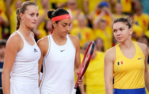 Fed Cup | France ruin Romanian dreams in Rouen