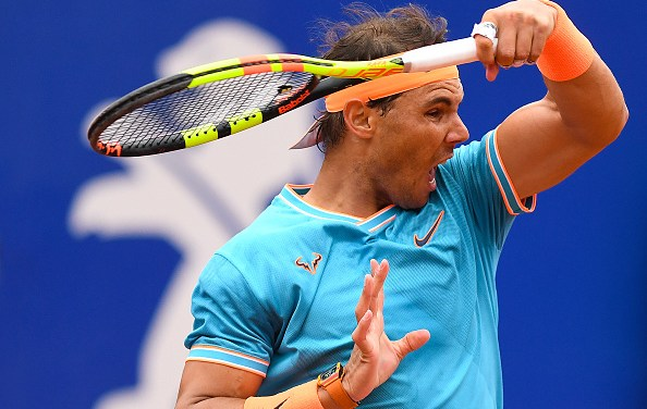 Barcelona | Nadal reaches the last four