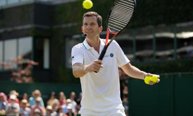 Wimbledon | A roof for all