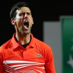 Rome | Djokovic beats Del Potro in match of the year, Nadal advances, Federer withdraws