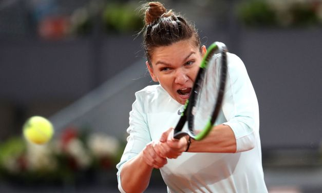 Madrid | Halep, Osaka, Kvitova advance easily