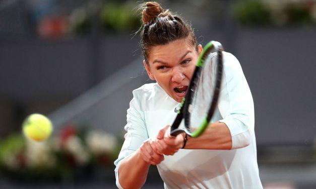 Madrid | Halep, Osaka, Kvitova advance easily