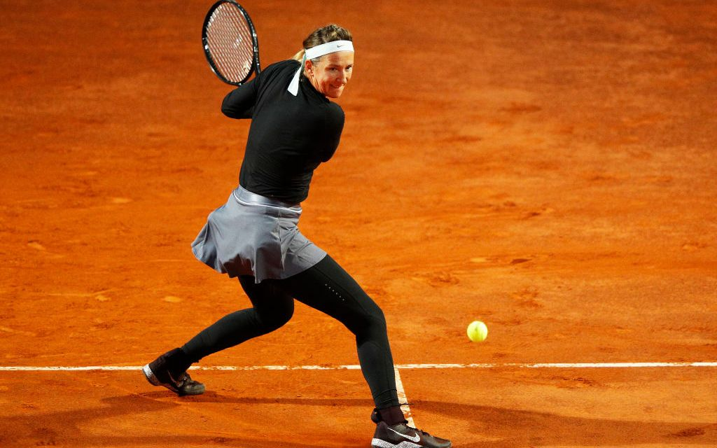 Rome | Two-time defending champion Svitolina loses on her debut, Pliskova advances swiftly