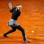 Rome | Two-time defending champion Svitolina loses on her debut, Pliskova advances swiftly