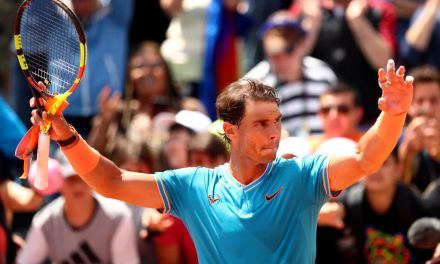 Rome | Nadal and Djokovic dominate in double session; Federer saves match points again