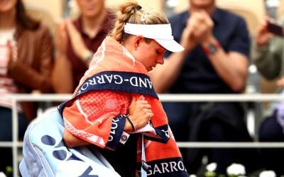 Paris | Muguruza rises as Kerber and Venus make early exits