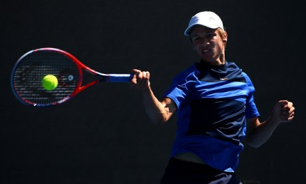 Paris | Top seeded Musetti and Forejtek fall
