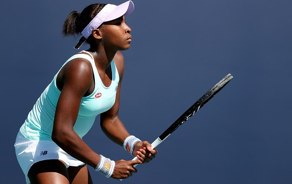 Paris | Gauff, one of the future stars to keep an eye on