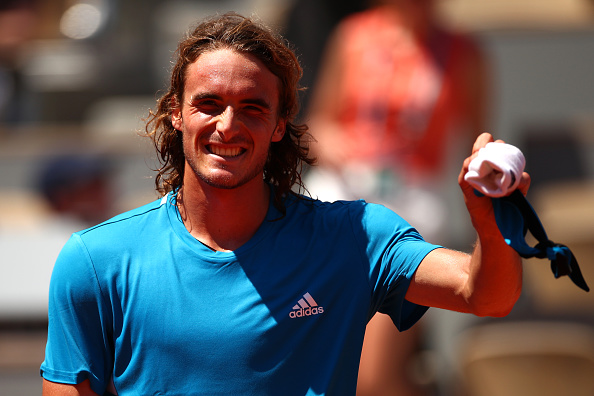 Paris | Tsitsipas on record breaking journey