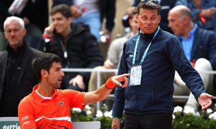 Paris | Djokovic rails at conditions while Nadal conquers them