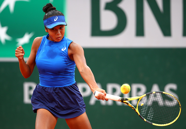 Paris | Fernandez and Rune favoured to win junior titles