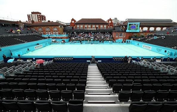 London   Murray return postponed by 24-hours