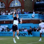 London | Murray and Lopez spring another surprise