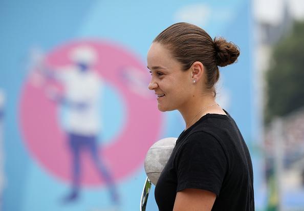 Wimbledon | Tough draws for both Barty and Osaka