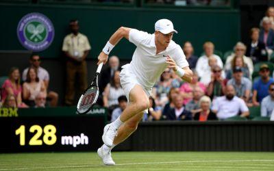 Wimbledon | Edmund battles through to second round
