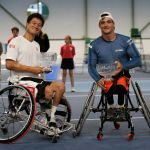 Nottingham | British Open Double Titles decided; Lapthorne set for Quad Singles Final