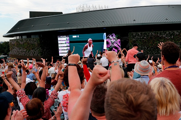 Wimbledon | Another day of action