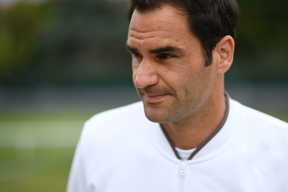 Wimbledon | Roger & Rafa edging closer
