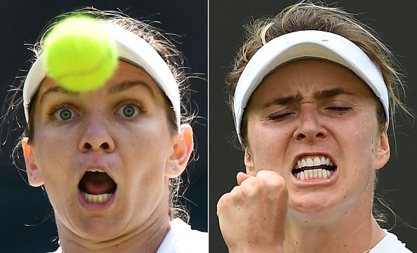 Wimbledon | Halep to meet Svitolina in semi-final