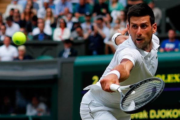 Wimbledon | Djokovic settles into semi-final