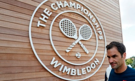 Wimbledon | Day 11 – Men's semi-final Day