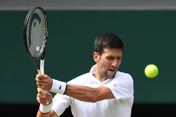 Wimbledon | Djokovic reaches final
