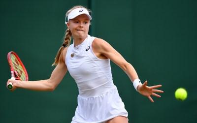 Wimbledon | Dart scores a memorable victory