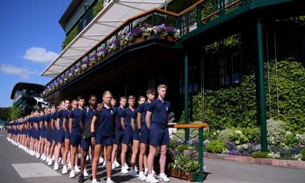 Wimbledon | Day 10 – Ladies Semi-finals Day