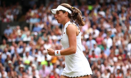Wimbledon | Konta must underline the positives