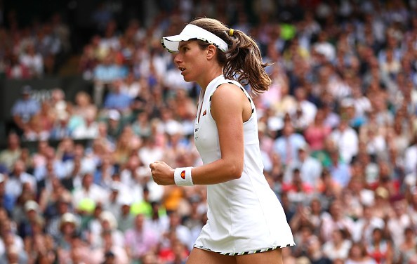 Wimbledon | Konta must underline the positives