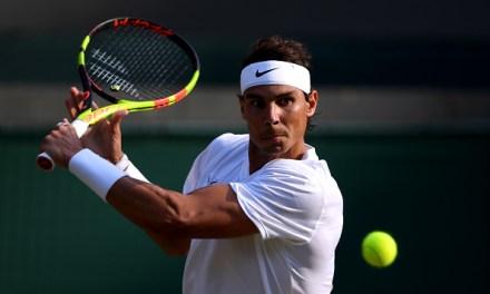 Wimbledon | Nadal quells Querrey